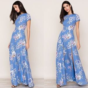6efbd5435a0e Anthropologie Dresses - Yumi Kim Cosmo Maxi Dress from Anthropologie